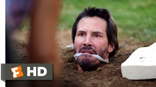 getlinkyoutube.com-Knock Knock (10/10) Movie CLIP - Cheating Eventually Gets You Killed (2015) HD