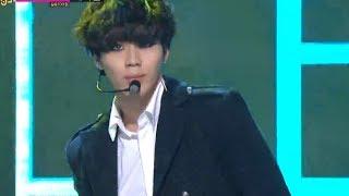 getlinkyoutube.com-SHINee - Every Body, 샤이니 - 에브리바디 Music Core 20131102