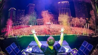 getlinkyoutube.com-Hardwell - LIVE @ Ultra Music Festival (2015)