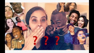 Smash or pass challenge!!! (Youtube Couples Edition)