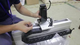 getlinkyoutube.com-ChinaCNCzone USB CNC 6040 Mini CNC Engraving Machine Assembly