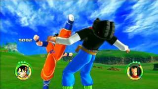 getlinkyoutube.com-[PS3] Dragon ball raging blast 2- All Special Attack Collection (4)