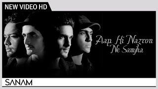 Aap Ki Nazron Ne Samjha (Acoustic) - SANAM | Madan Mohan | Music Video