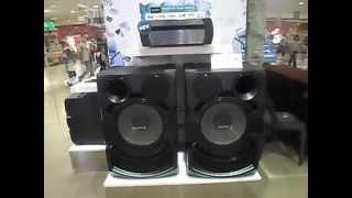 getlinkyoutube.com-Sony Shake X7D