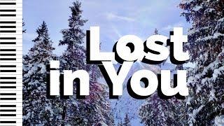 getlinkyoutube.com-Worship Music - Lost in you - Piano worship Soaking Prayer Music - Musica para orar profetica