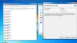 getlinkyoutube.com-ESET NOD32 Antivirus 5 + LICENCIAS DE POR VIDA