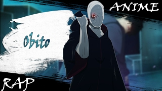 getlinkyoutube.com-Аниме реп про Учиху Обито/Obito Rap[2015]AMV[HD]