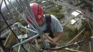 getlinkyoutube.com-WGNS Antenna Swap