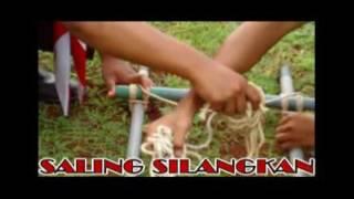 getlinkyoutube.com-Video Pembelajaran Cara Membuat Tandu Darurat