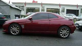 getlinkyoutube.com-Alfa Romeo GTV 1998