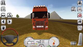 getlinkyoutube.com-Euro Truck Driver 2016 Mountain Roads Android
