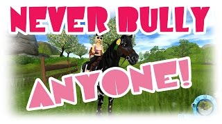 getlinkyoutube.com-NEVER BULLY ANYONE in Star Stable PROOF I am not a cheater