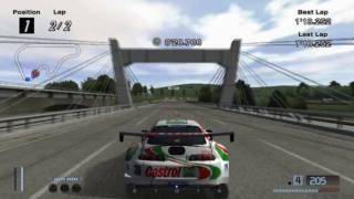 getlinkyoutube.com-Gran Turismo 4 on PCSX2 Playstation 2 Emulator (720p HD) Full Speed