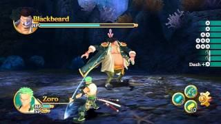 getlinkyoutube.com-Wii Longplay [012] One Piece Unlimited Cruise 1: The Treasure Beneath the (Part 11 of 15)