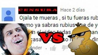 getlinkyoutube.com-SALSEO EN YOUTUBE-ELRUBIUSOMG VS JUEGOXI-COMENTARIOS