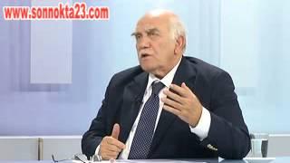 Eski bakan Ali Co�kun Son Nokta'da