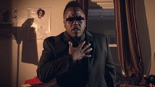 Krizz Kaliko – Scars  Feat. Tech N9ne