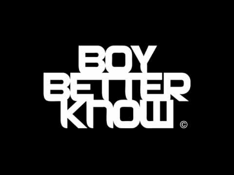Skepta, Blay, Jme, Jammer, Shorty, Solo 45 & Frisco Boy Better Know Rinse FM