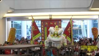 getlinkyoutube.com-新加坡天鹰龙狮学院