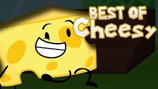getlinkyoutube.com-Inanimate Insanity II - Best of Cheesy