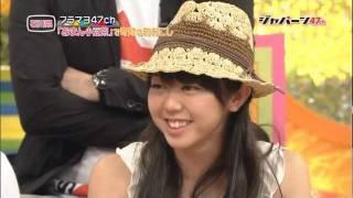 getlinkyoutube.com-【放送事故】峯岸みなみ、おまんこ発言 AKB48
