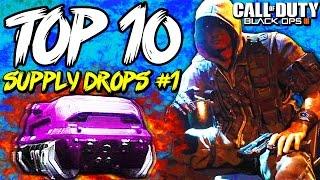 """getlinkyoutube.com-""""BEST SUPPLY DROPS"""" in BLACK OPS 3 - Ep.1 (Top 10 - Top Ten) Call of Duty BO3"""