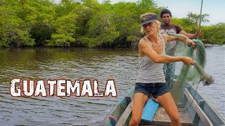 getlinkyoutube.com-Van Life Video - Guatemala - Hasta Alaska S02E07