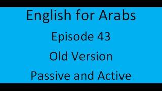 getlinkyoutube.com-Episode 43 - Passive and Active