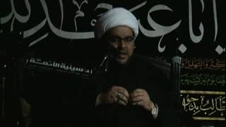 getlinkyoutube.com-(بث مباشر) ليلة 9 محرم 1438هـ | الشيخ عبدالحميد الغمغام
