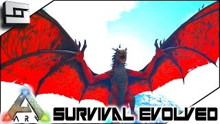 ARK: Survival Evolved - HATCHING WYVERNS! E4 ( Pugnacia Modded Ark Gameplay )