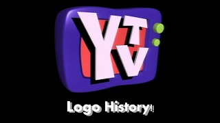 getlinkyoutube.com-YTV Logo History