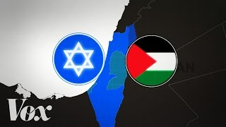 getlinkyoutube.com-The Israel-Palestine conflict: a brief, simple history