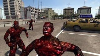 getlinkyoutube.com-Men of War Cinematic - Zombie Outbreak
