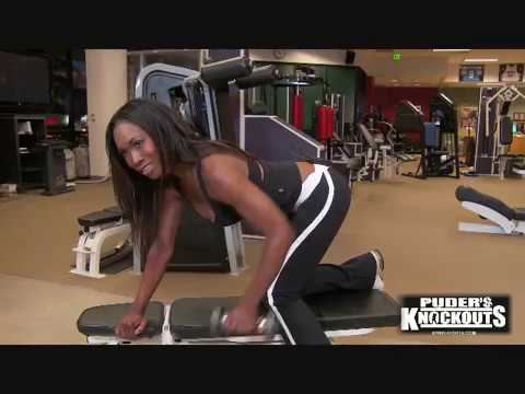 erotic workout. Fitness - Full Body Core Workout 2: Back And Chest