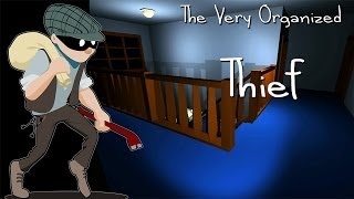 getlinkyoutube.com-STEALING ALL OF YOUR STUFF | The Very Organised Thief