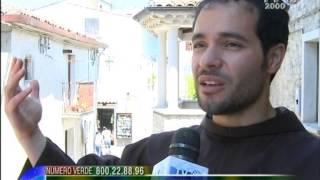 getlinkyoutube.com-Da Pietrelcina: l'altro padre Pio. Frate Alessandro Brustenghi si racconta