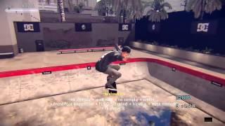 Tony Hawk's Pro Skater 5 - Gameplay [60FPS]