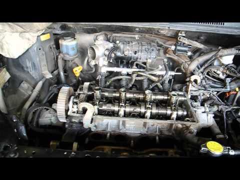 Ремонт двигателя Geely MK 1.5 от интернет-магазина geelyparts.com.ua