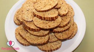 getlinkyoutube.com-تحضير فقاص بلدي رائع و لذيذ - حلويات العيد