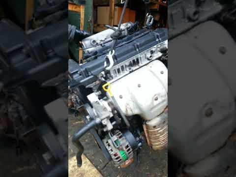 Двигатель G4GC Tucson