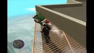 getlinkyoutube.com-GTA San andreas muertes divertidas (parte 5)