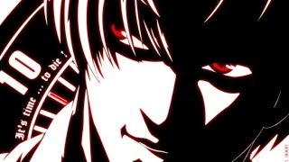 Death Note - Life Is Beautiful - AMV