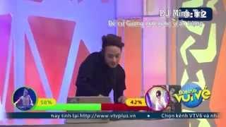 getlinkyoutube.com-DJ Minh Trí -  Gương Mặt Nghệ Sĩ - Ấn Tượng VTV