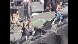 getlinkyoutube.com-System Of A Down - Live At Kentucky Speedway, In Sparta, KY, U.S.A. 2000 (Full Concert)