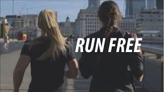 getlinkyoutube.com-RUN FREE - David Rudisha, Michael Johnson, Hicham El Guerrouj Running Motivation