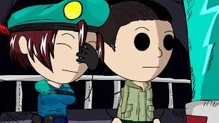 getlinkyoutube.com-Resident Evil 1 Parody: Episode 8 THE FINALE