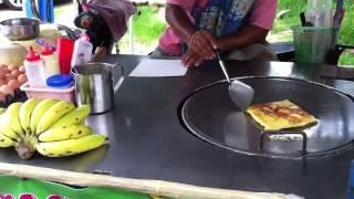 getlinkyoutube.com-Уличная еда  в Паттая, Тайланд