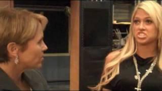 getlinkyoutube.com-WWE Divas Visit Our Studio