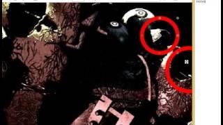 getlinkyoutube.com-Purple Man's Head/Skull inside Springtrap FNAF 3