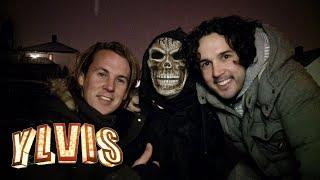 getlinkyoutube.com-I kveld med Ylvis - Halloween prank